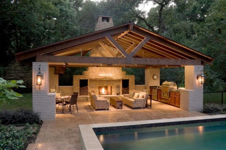Creative Pergola Designs And DIY Options Pergolas Creative And