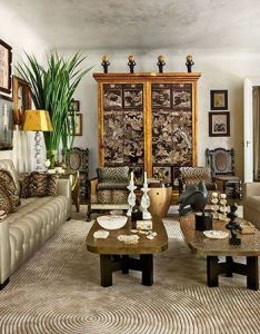 living room ideas from the homes of top designers also architectural rh za pinterest