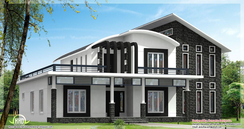 Unique Homes Unique Home Design Can Be 3600 Sq Ft Or 2800 Sq Ft