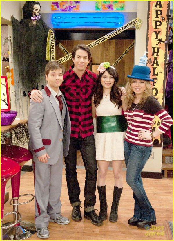 iCarly forever In 5 4 3 2 Pinterest iCarly
