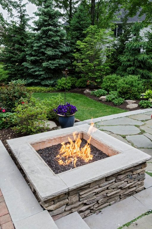 The 25+ best Natural gas fire pit ideas on Pinterest