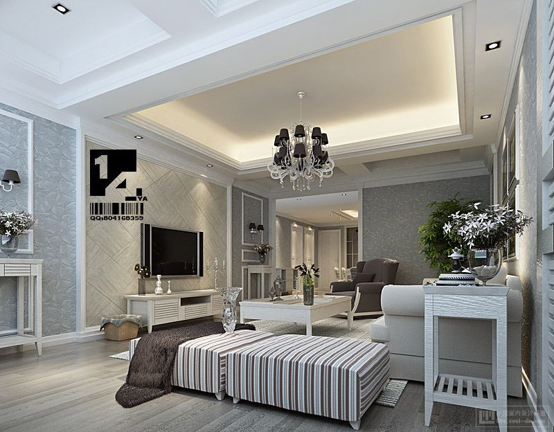 Gallery Of Modern Classic Living Room Design Ideas Wonderful With