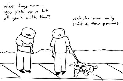 A Walk in the WoRds: Linguistics Cartoon Favorites