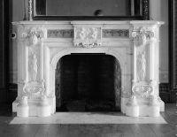 antique fireplace mantel - Victorian fireplace - # ...
