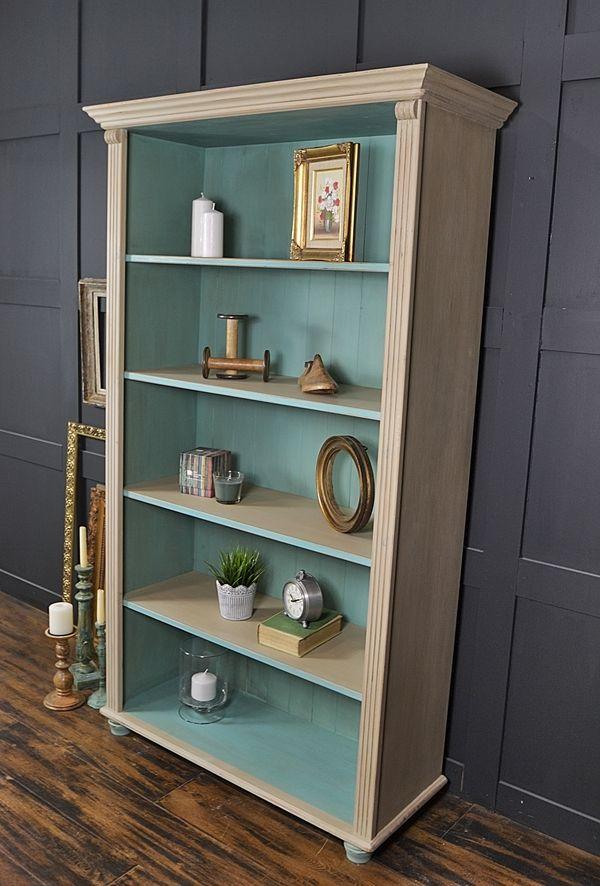 Best 25 Pine bookcase ideas on Pinterest  Painted
