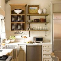 Small Kitchen Organization Ideas With Clever Kitchen ...