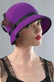 ideas clouche hats
