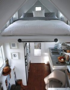 Decorating small spaces inspiration from nine tiny houses and also rh pinterest