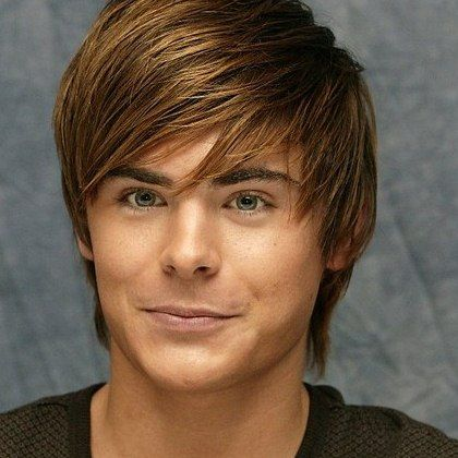 Cool Hairstyle Boys – 7 Celebrity Hairstyles Blonde Hairstyles