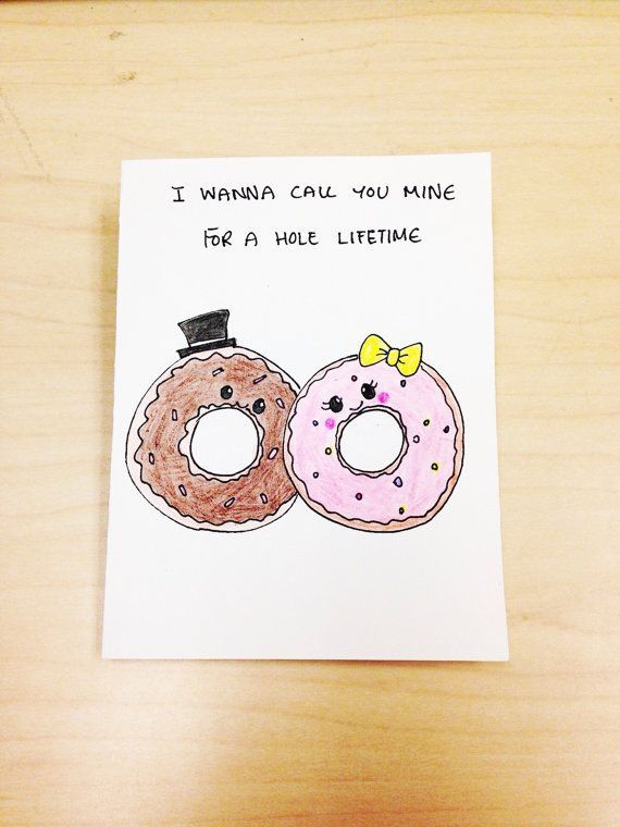Funny Things To Write In A Valentines Card For Your