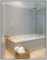 Jetted Tub Shower Combo | Home Design Ideas | Bathroom ...