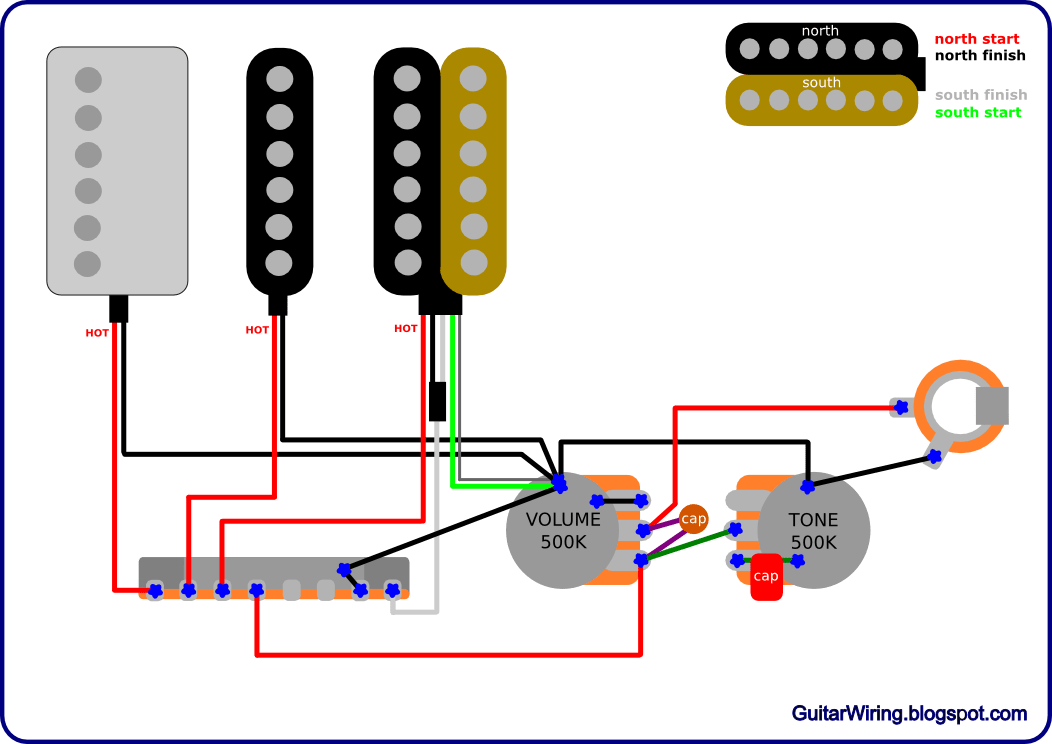 How To Wire An Electric Guitar