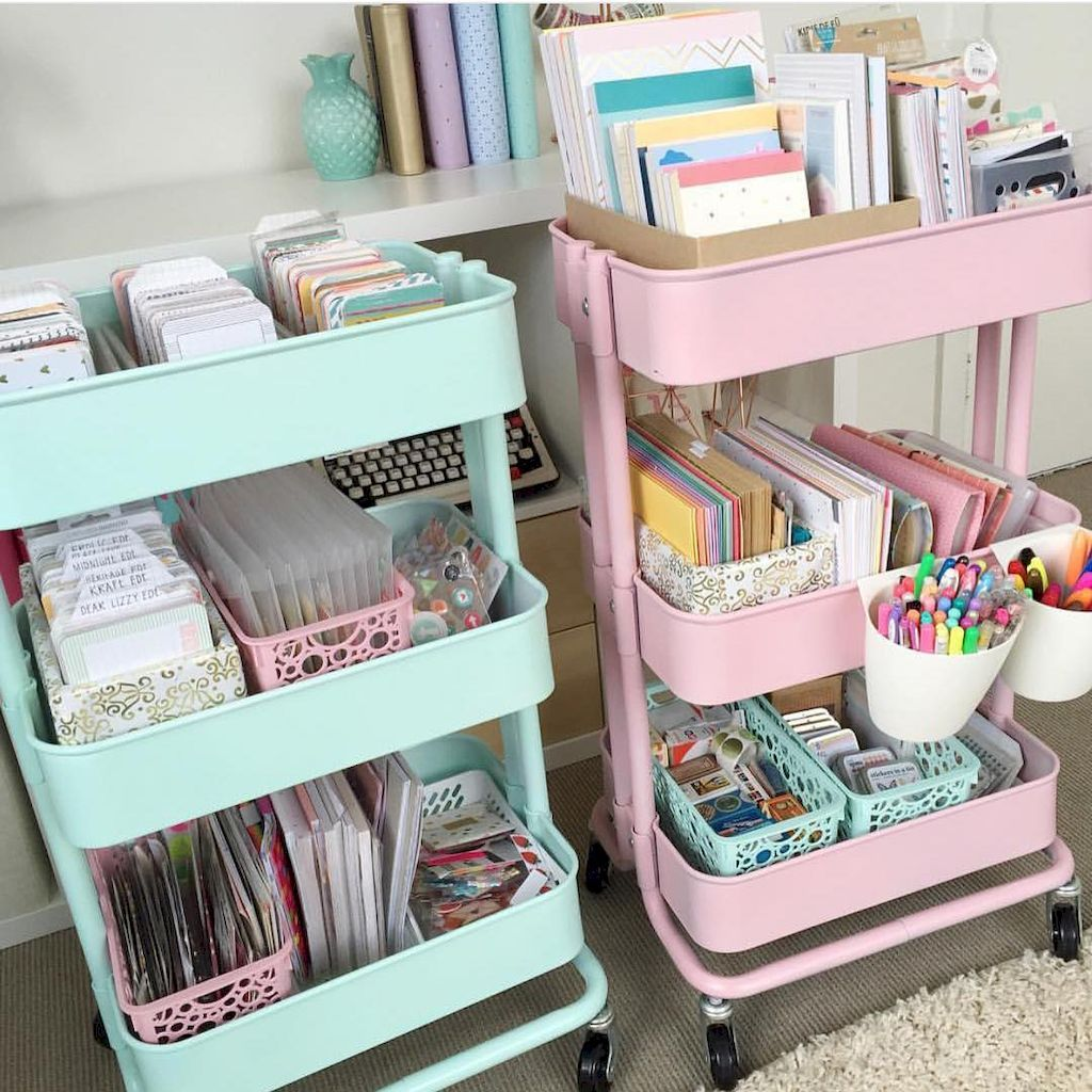 Adorable 80 Cute Diy Dorm Room Decorating Ideas On A
