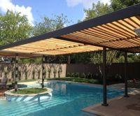 Pergola Over the Pool A Wonderful Choice | Pergolas ...