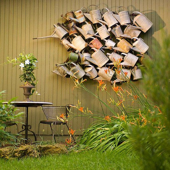 Whimsical Landscaping Design Ideas Gardens Visually And Focal