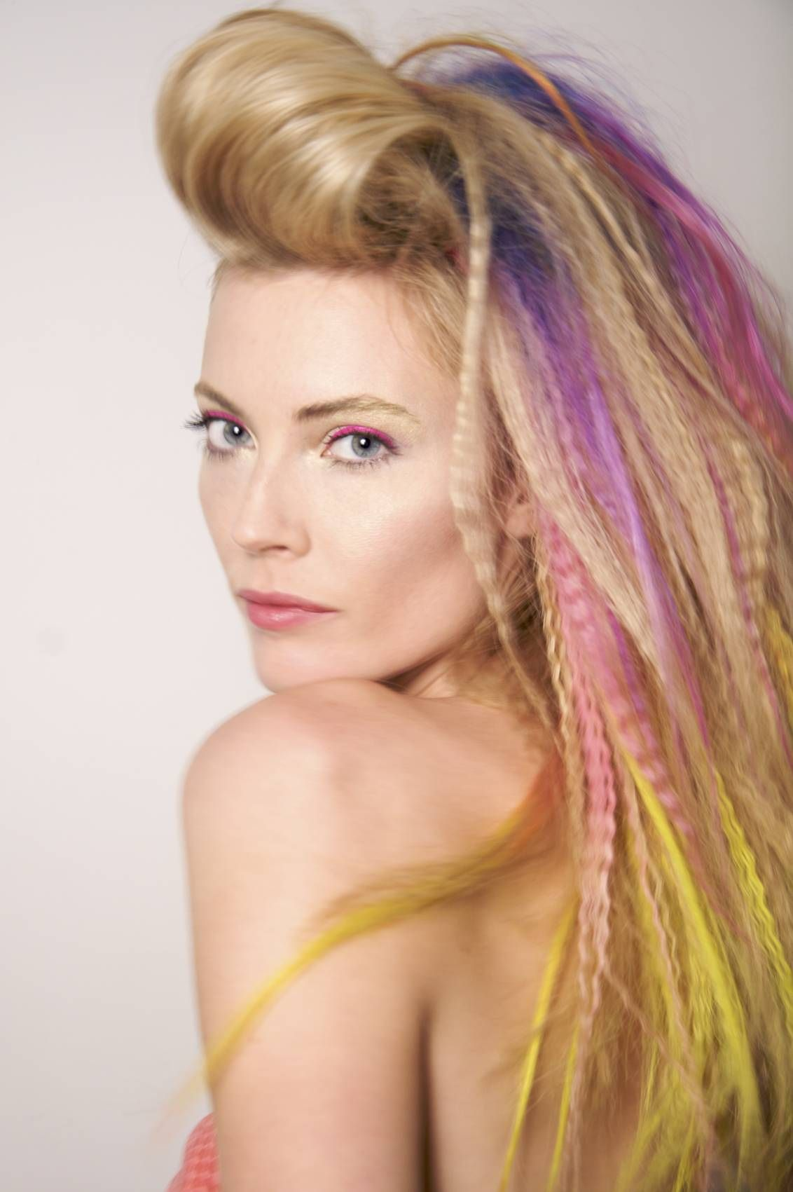 27 Latest Hairstyle Trends For Women In 2016 For Women 1980s