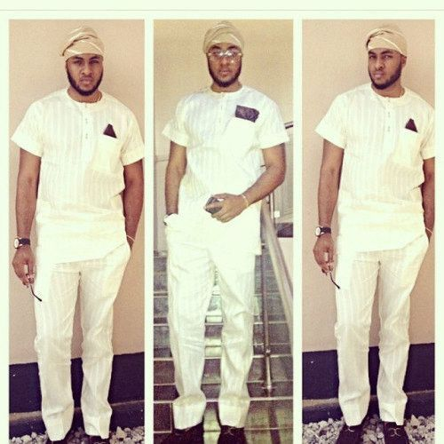 Image result for Nigerian men fashion for church
