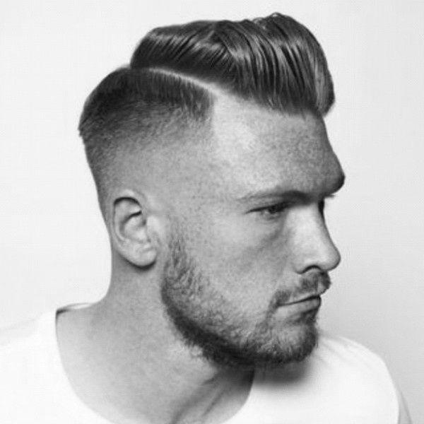 Die Besten Männerfrisuren Dein Frisuren Guide Pompadour Man