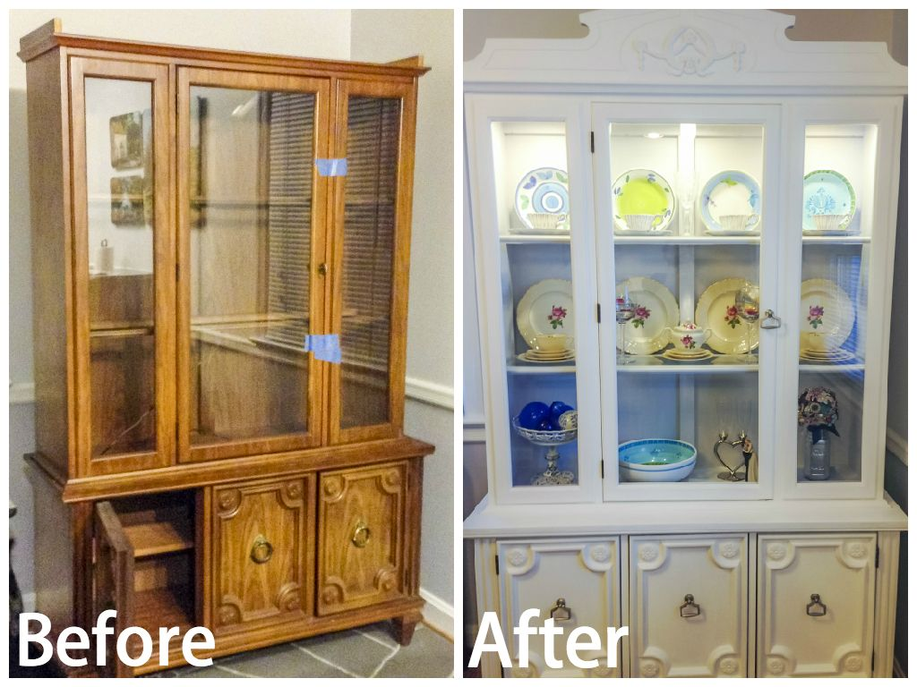 How To Remove China Cabinet Hardware | Functionalities.net