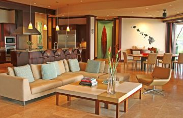 Contemporary Hawaiian Interior Design | Interior Design Images