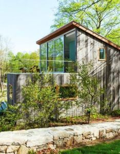 New york home set on historic road becomes beautiful model of sustainability inhabitat also peek inside the sustainable an architect designed for rh pinterest