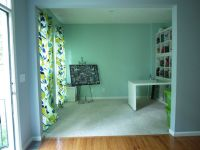 mint-green-room-color-bookcase-1024x768.jpg (1024768 ...