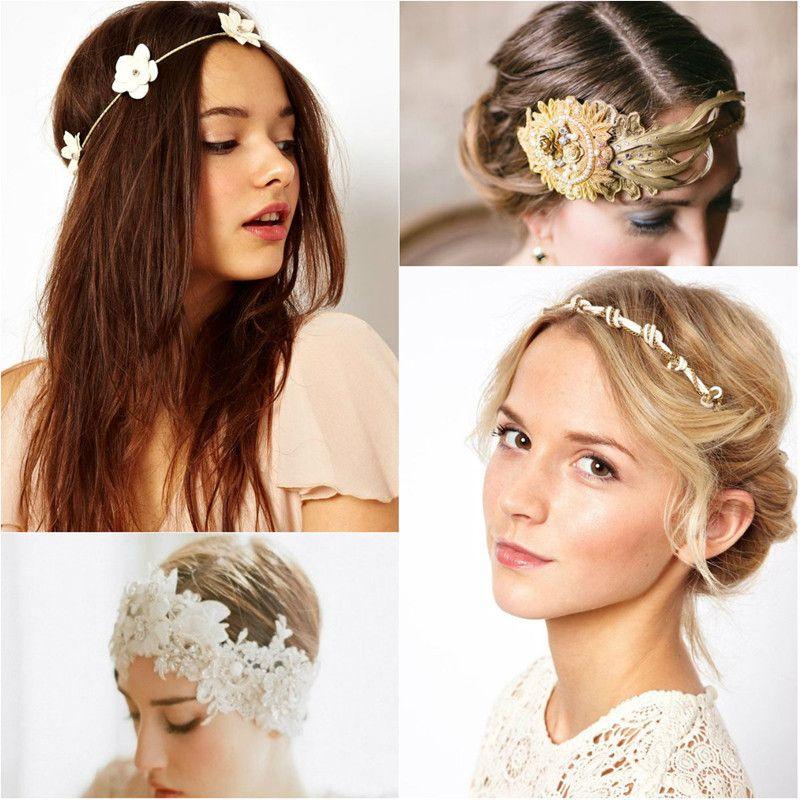 Romantische Frisuren Mit Bezaubernden Haar Accessoires Frisuren