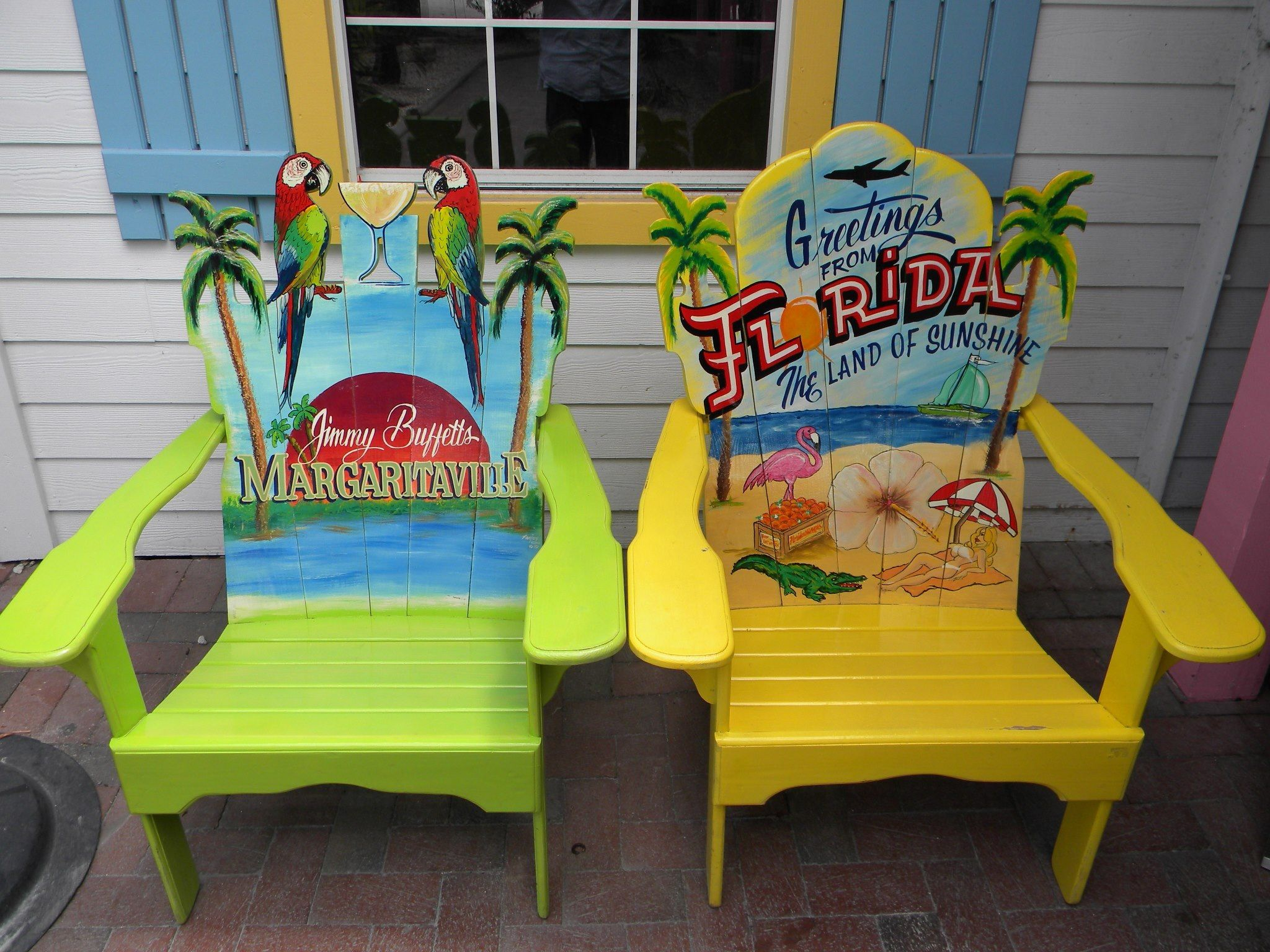 Margaritaville Adirondack Chairs Margaritaville I Really Want These Chairs