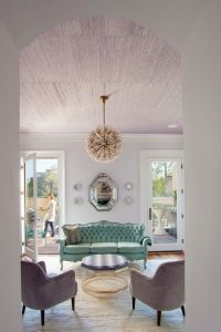 Mixing Old and New Furniture Styles | Living room interior ...