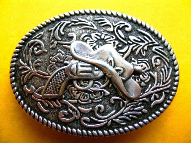 Rodeo+Belts