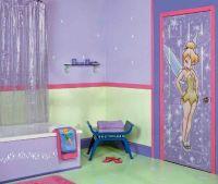 toddler bedroom girls disney theme | ... Girls Room ...