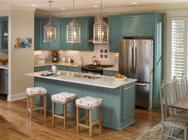 Schrock Kitchen Cabinets Colors