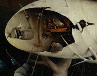 [ B ] Hieronymus Bosch - The Garden of Earthly Delights ...