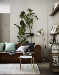 swedish home in greige with some fab pieces also my scandinavian rh au pinterest