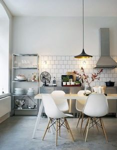 Design ideas home designer gallery kitchens contemporary interior pictures small modern industrial kitchen designs with white table and chairs refacing also pin by aman imal on un lugar llamado hogar pinterest rh
