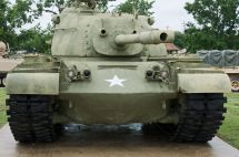 M48 Tank American Tanks United