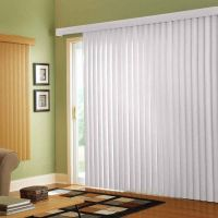 Window Treatments for Sliding Glass Doors | Drapes ...