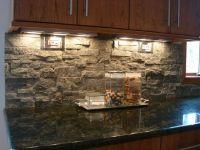 Kitchen Backsplash Ideas Natural Stone | natural stone ...