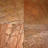 Copper Quartzite | Design ideas | Pinterest | Slate, Tile ...
