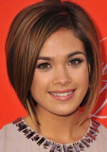 21 Lovely Pixie Haircuts Perfect For Round Faces Short Hair
