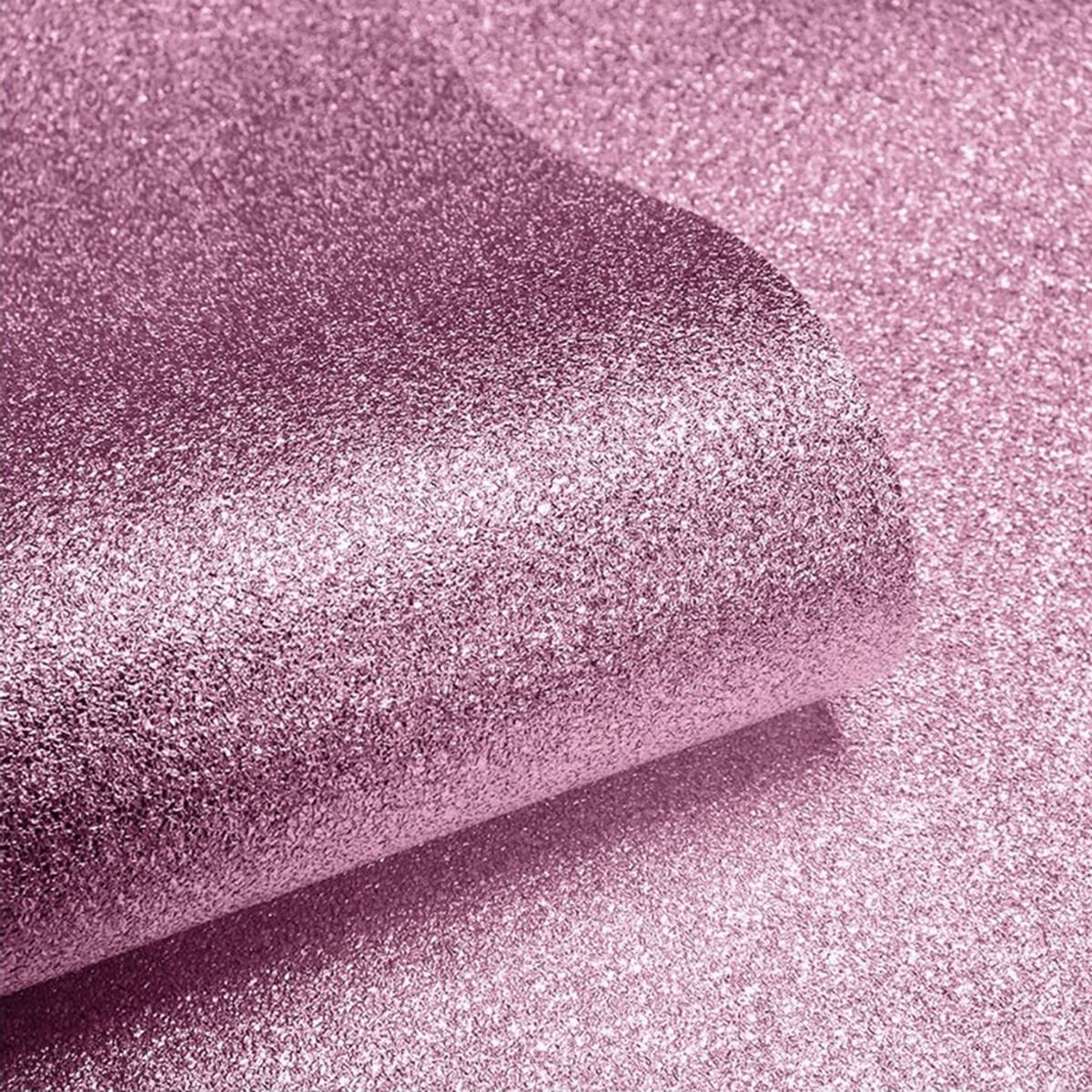 muriva sparkle glitter wallpaper colours available: pink gold