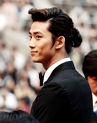 The 11 Best And Worst Long Hairstyles On K Drama Actors Long