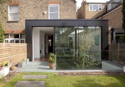 Ebarah Com Wp Content Uploads 2012 09 Rear Extension Ideas