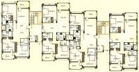 Apartment Building Floor Plans Astounding Interior Home ...