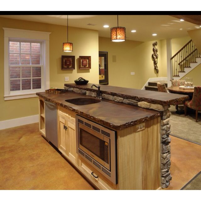 Cement Countertop Colors Best 25+ Stained Concrete Countertops Ideas On Pinterest