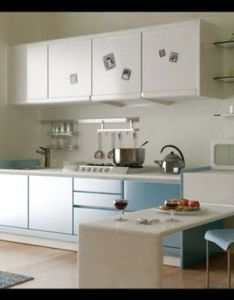 Amazing ideas for your kitchen interior design also home decorating rh pinterest