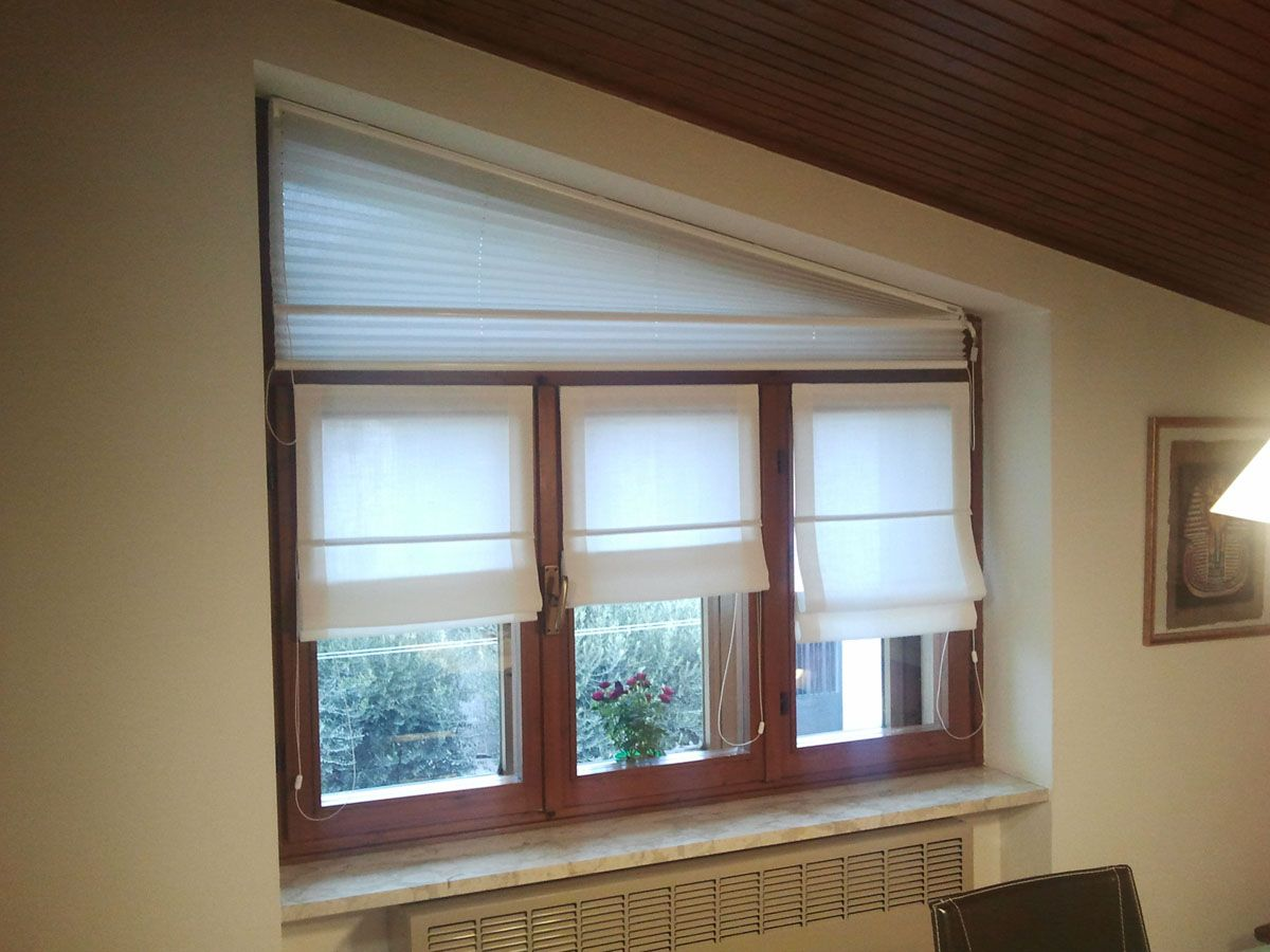 Valances Living Room