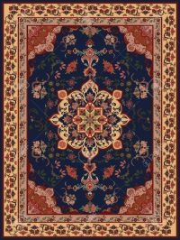 Persian Carpet Design | www.pixshark.com - Images ...