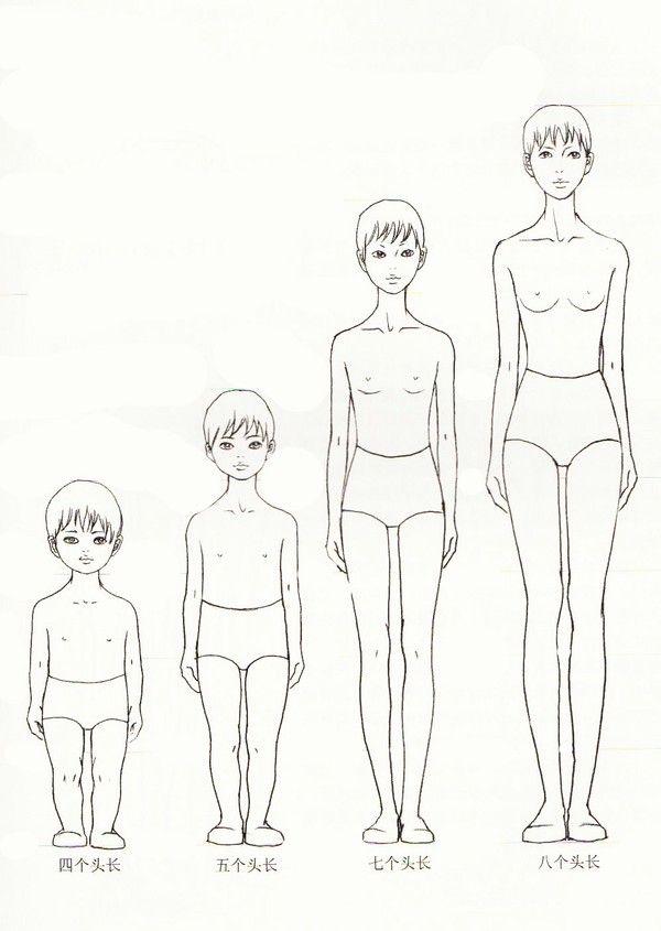 female pregnant body diagram
