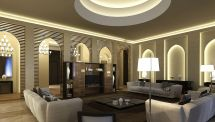 Dubai Interior Design
